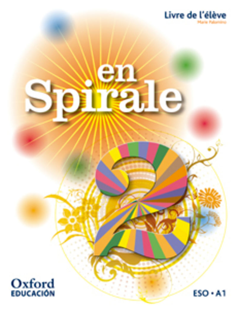 ESO 2 - EN SPIRALE PACK (AND)