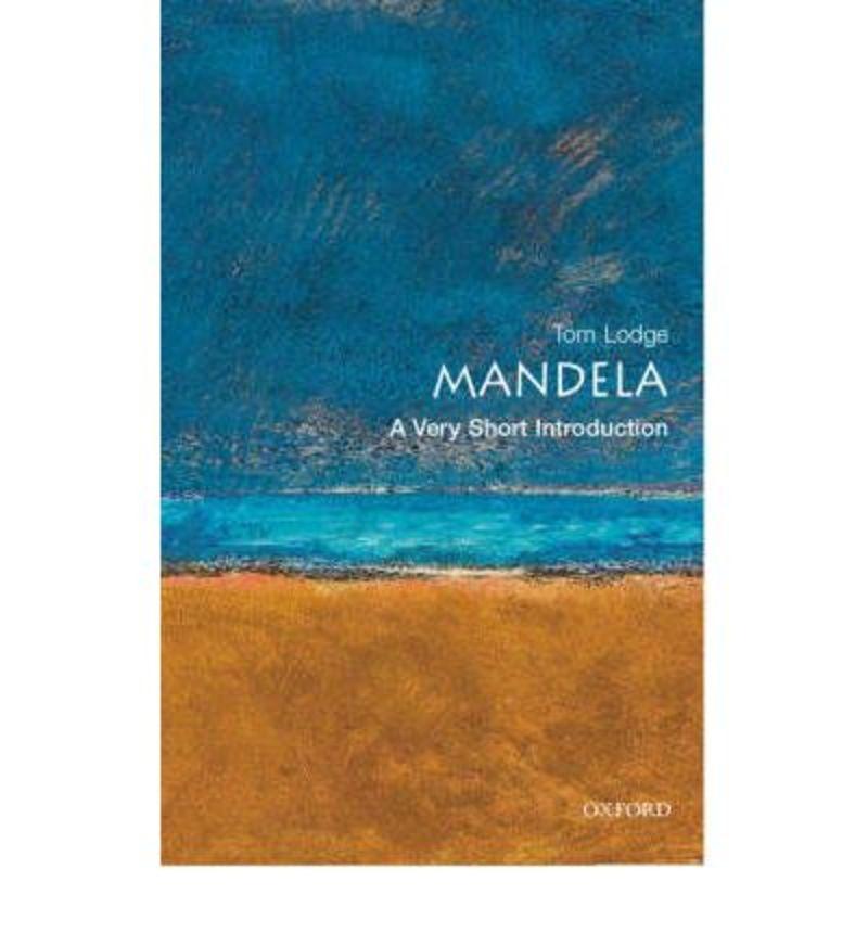 NELSON MANDELA A VERY SHORT INTRO - SERVICOIO DIRECTO