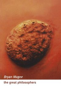 An Introduction To Western Philosophy - Bryan Magee