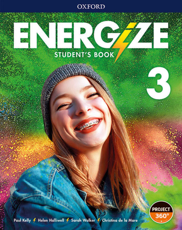 ESO 3 - ENERGIZE 3