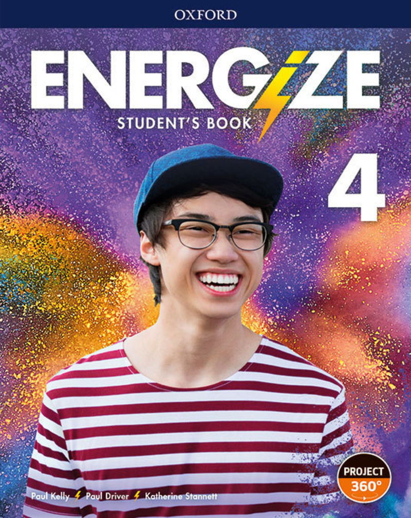 ESO 4 - ENERGIZE 4