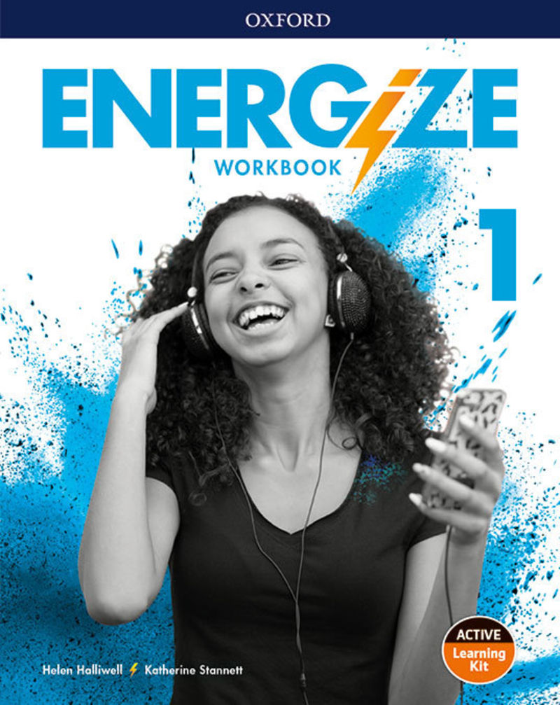 ESO 1 - ENERGIZE 1 WB PACK