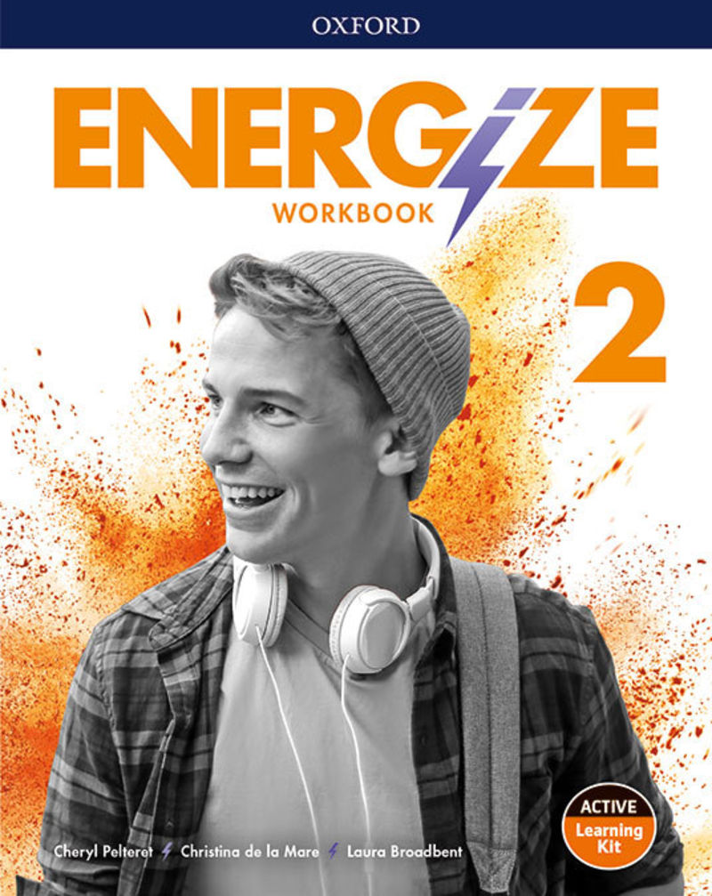 ESO 2 - ENERGIZE 2 WB PACK