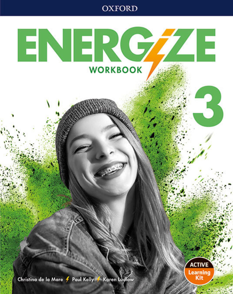 ESO 3 - ENERGIZE 3 WB PACK