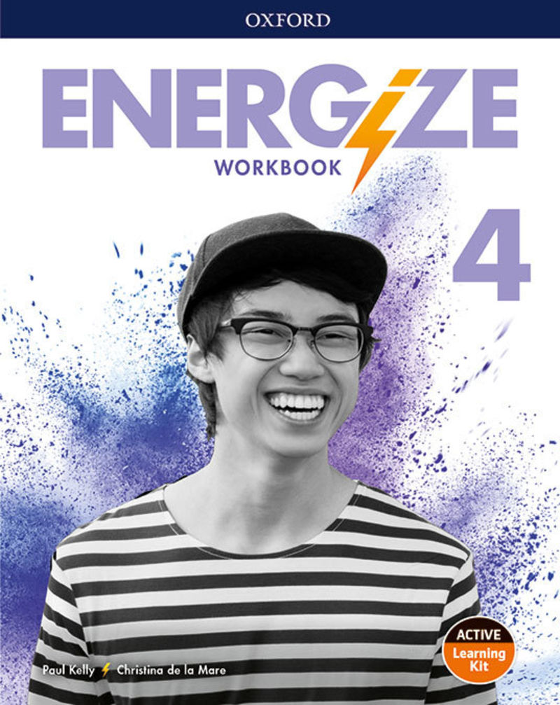 ESO 4 - ENERGIZE 4 WB PACK