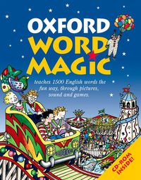 OXF INTERACTIVE WORD MAGIC PACK