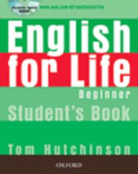 ENGLISH FOR LIFE BEGINNER ITOOLS (DVD-ROM)