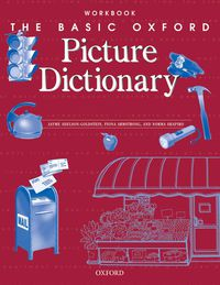 (2 Ed) Basic Oxford Picture Dictionary Wb - Aa. Vv.