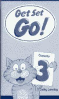 GET SET - GO! 3 CASS (1)