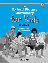 Oxford Picture Dictionary For Kids Wb - Aa. Vv.