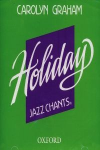 HOLIDAY JAZZ CHANTS CD (1)