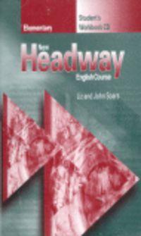 NEW HEADWAY ELEM STUDENT WB CD (1)