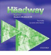 NEW HEADWAY BEGINNER WB CD (1)