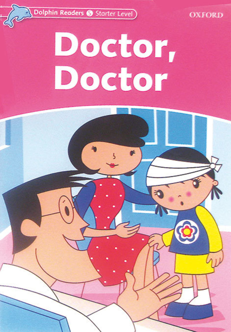 DRS - DOLPHIN READ START DOCTOR, DOCTOR (INT)
