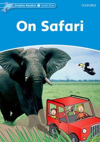 Dr1 - Dolphin Read 1 - On Safari - Aa. Vv.