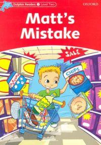 Dr2 - Matts Mistake - Aa. Vv.