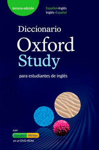 (3 ed) oxf study interact (+cd-rom) pack - Aa. Vv.
