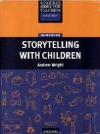 RBT STORYTELLING WITH YOUNG LEANERS