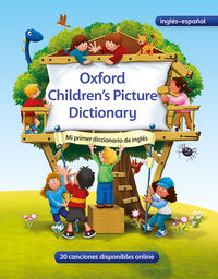 OXF CHILDREN'S PICTURE DICT. FOR LEARNER'S (PACK)