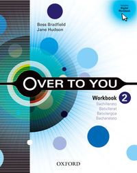 BACH 2 - OVER TO YOU 2 WB (PACK) (CAT)