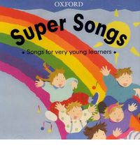 SUPER SONG (CD)