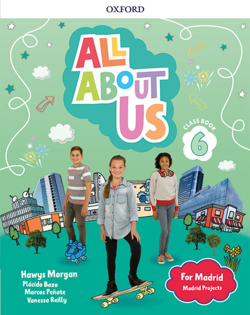 EP 6 - ALL ABOUT US 6 (MAD)
