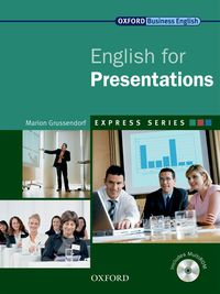 INT EXPRESS SERIES PRESENTATIONS