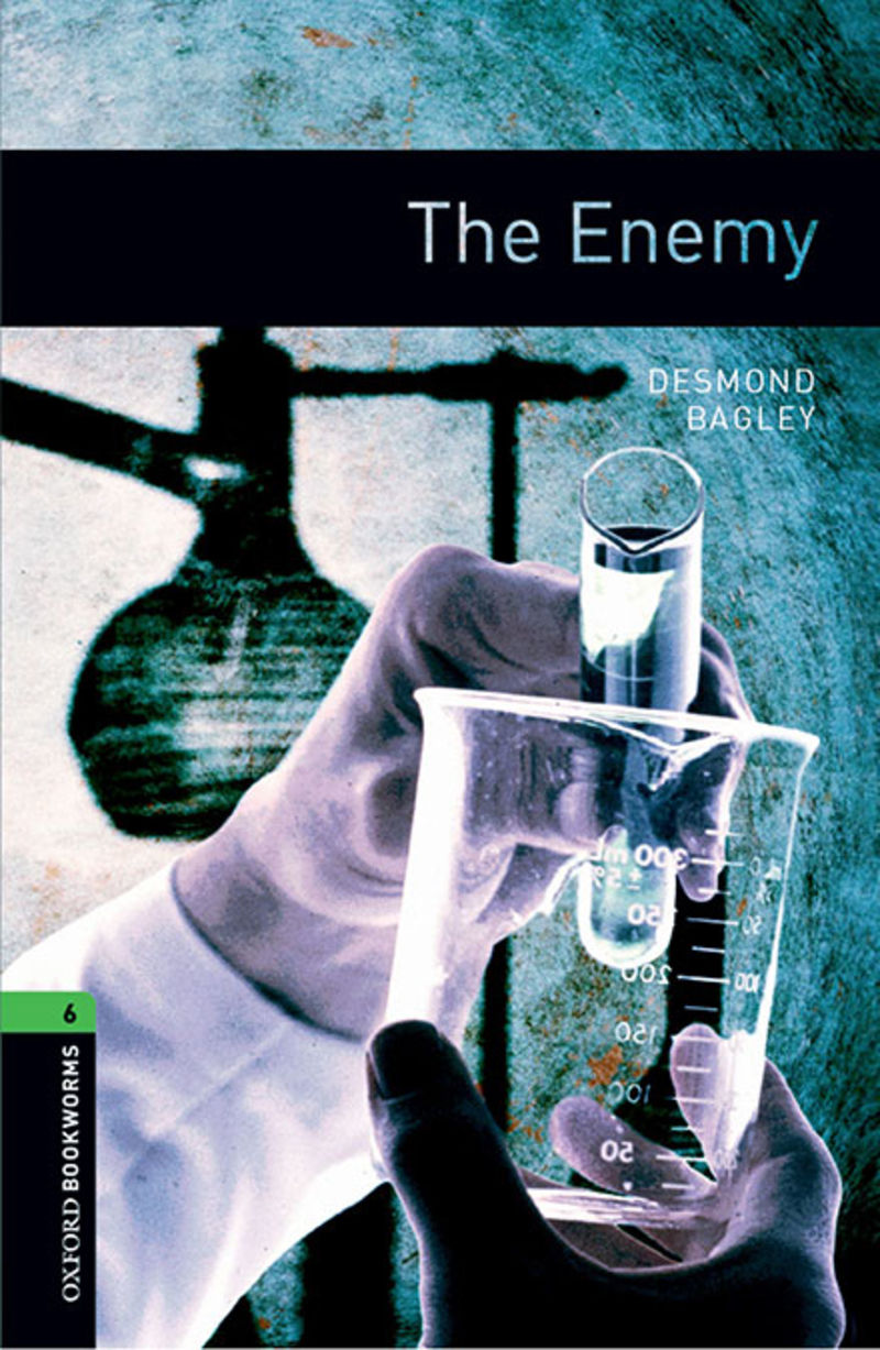 OBL 6 - THE ENEMY MP3 PACK