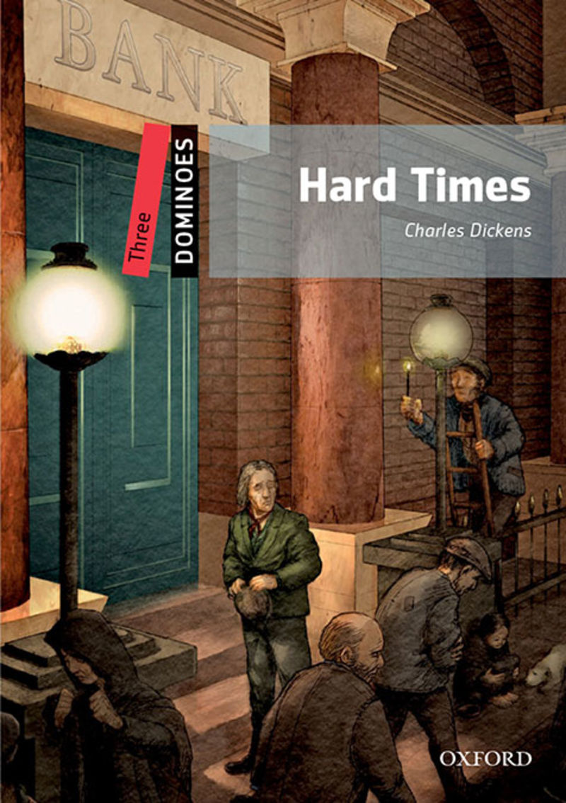 DOMINOES 3 - HARD TIMES MP3 PACK