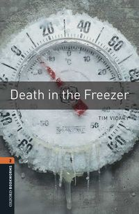 DEATH IN THE FREEZER BOOKWORMS 2
