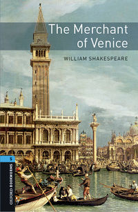 OBL 5 - MERCHANT OF VENICE, THE MP3 PACK
