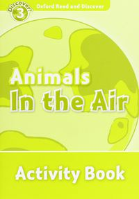 ORD 3 - ANIMALS IN THE AIR WB