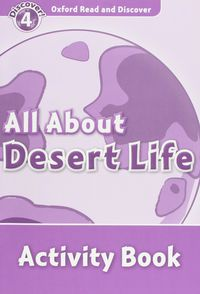 ORD 4 - ALL ABOUT DESERT LIFE WB