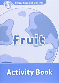 ORD 1 - FRUIT WB