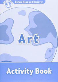 ORD 1 - ART WB