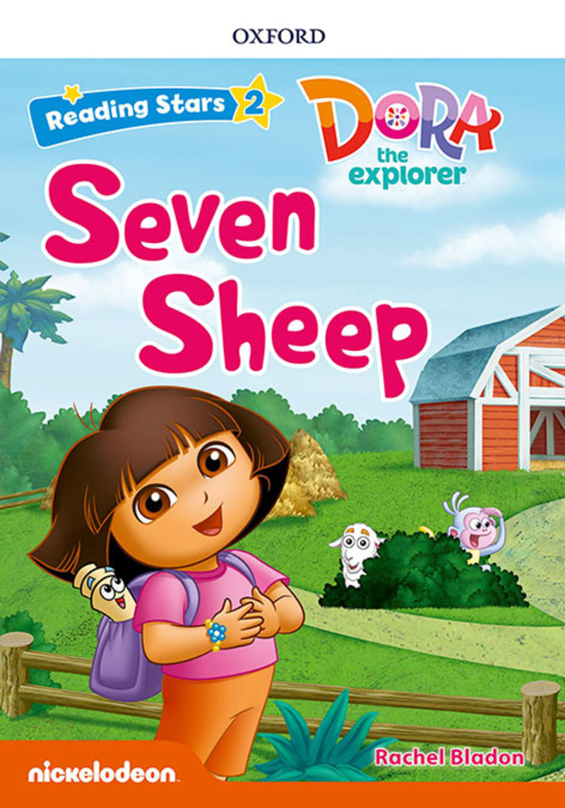 RS 2 - DORA SEVEN SHEEP MP3 PACK