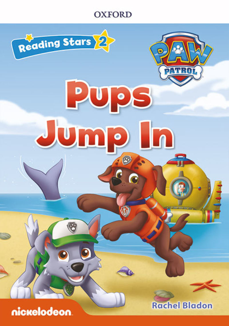 RS 2 PUPS JUMP IN MP3 PACK