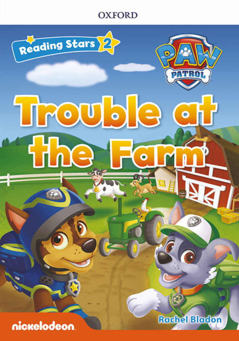 RS 2 - TROUBLE AT THE FARM MP3 PACK