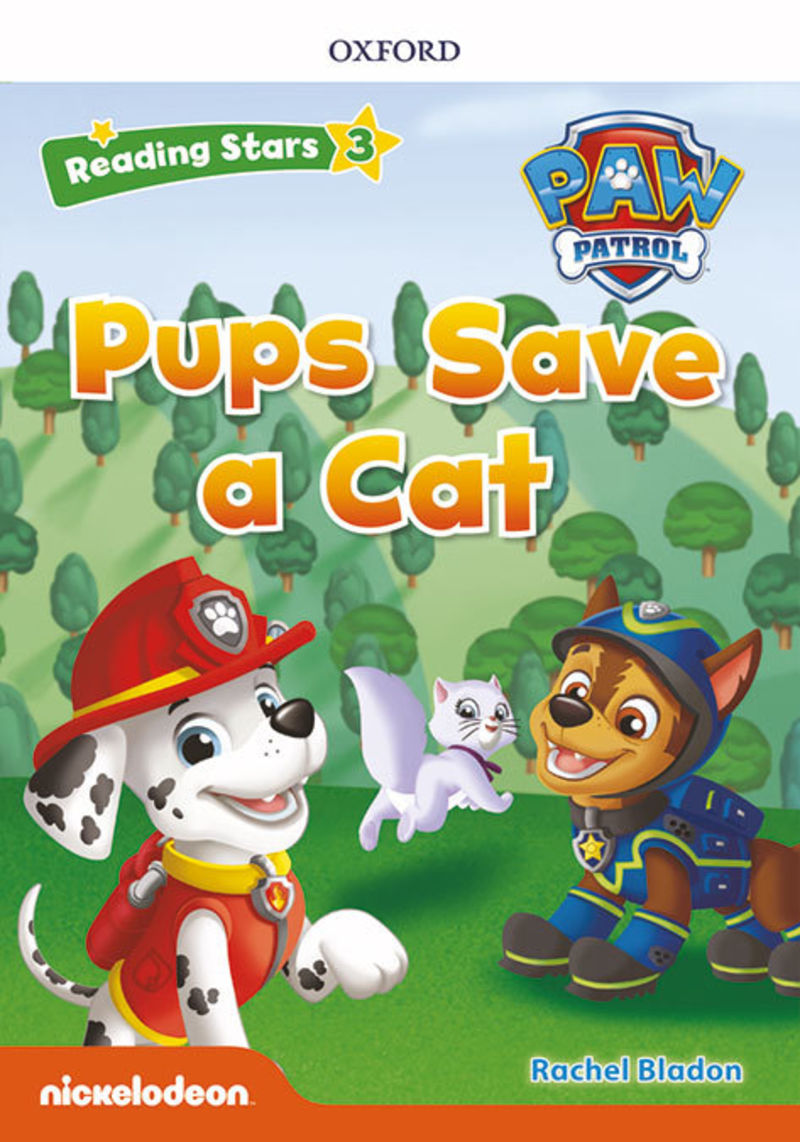 RS 3 - PUPS SAVE A CAT MP3 PACK