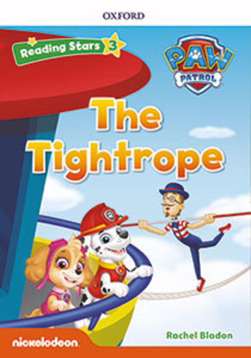 RS 3 - THE TIGHTROPE MP3 PACK
