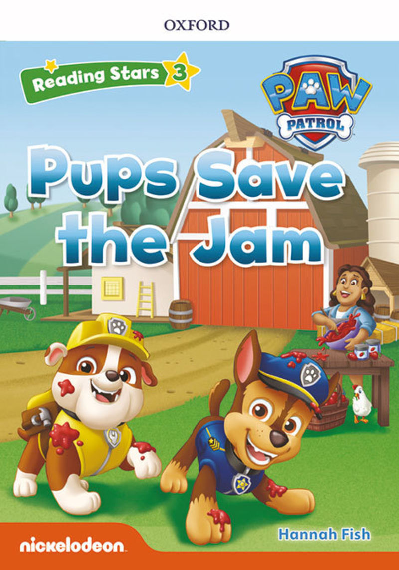 RS 3 PAW PUPS SAVE THE JAM MP3 PACK