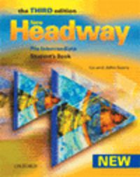 NEW HEADWAY PRE-INTERM CLASS CD 3RD ED