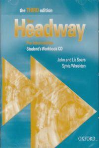 NEW HEADWAY PRE-INTERM SW CD 3RD ED