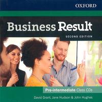 (2 ED) BUSINESS RESULT PRE-INTERM (CD)