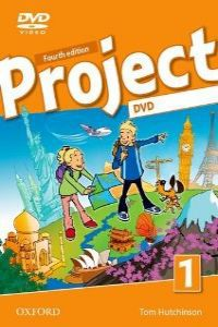 PROJECT 1 (4TH ED) (DVD)