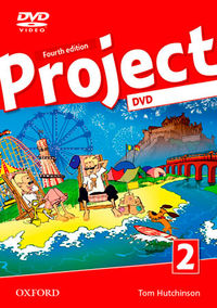 PROJECT 2 (DVD) (4 ED)