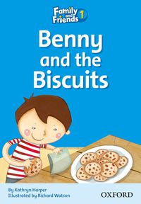 FF 1 - BENNY & THE BISCUITS