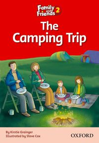 FF 2 - CAMPING TRIP, THE