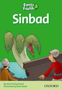 FF 3 - SINBAD