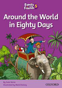 FF 5 - AROUND THE WORLD IN EIGHTY DAYS